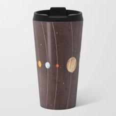 Solar System Travel Mug