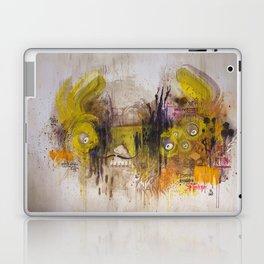 Mean Green Dual Action Minitiger Laptop & iPad Skin