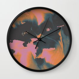 Fool For you Wall Clock