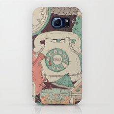 Room 238 Galaxy S7 Slim Case