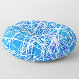 Intranet Floor Pillow
