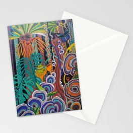 Fabulous Fungi Stationery Cards