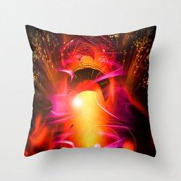 Lighthouse romance 10 Throw Pillow