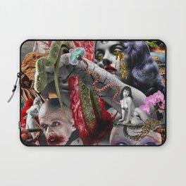 Cosmic Witchcraft Laptop Sleeve