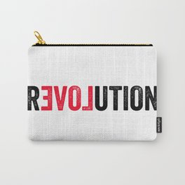 Revolution - Gotta start somewhere. Carry-All Pouch