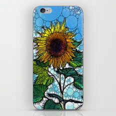 :: Sunshiny Day :: iPhone & iPod Skin