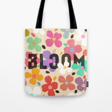 Bloom - Galaxy Eyes & Garima Dhawan Tote Bag