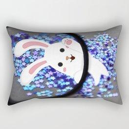 Hi there! Rectangular Pillow