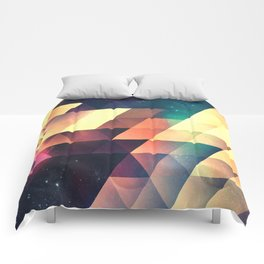 thyss lyyts Comforters