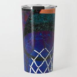 Baketall art swoosh 65 Travel Mug