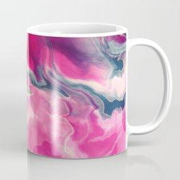 Stella - Original Abstract Painting Coffee Mug