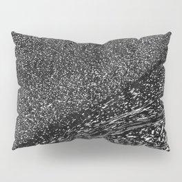 Code of a River Pillow Sham