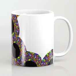 ITs fruit if you can see it Coffee Mug