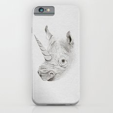 Rhinoplasty Slim Case iPhone 6