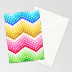 journey 4 Stationery Cards