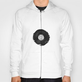 Surrounded by Sound Hoody