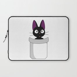 Pocket Jiji! Laptop Sleeve