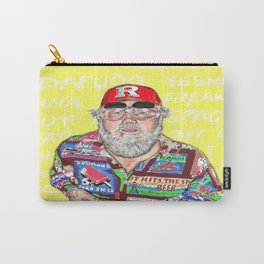 R STEVIE MOORE: YOLOFI Carry-All Pouch