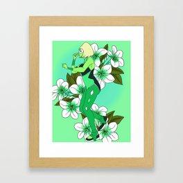 Clods Framed Art Print