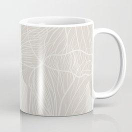 Red de Orquídea Coffee Mug