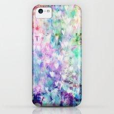 Love Slim Case iPhone 5c