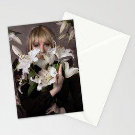 Anthropophobia Stationery Cards