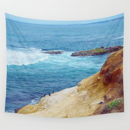 Cliffs and Shoals Wall Tapestry