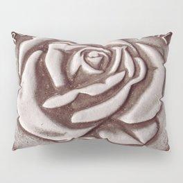 PDX Manhole Cover Pillow Sham