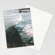 Oregon Coast V Stationery Cards