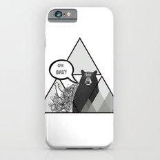 oh baby Slim Case iPhone 6s