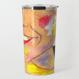 Smile 3 Travel Mug