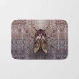 Moth II Bath Mat