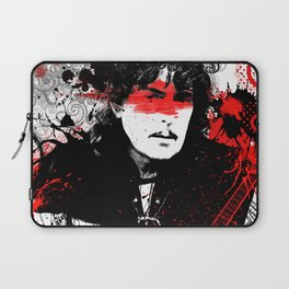 Ritchie Blackmore Laptop Sleeve