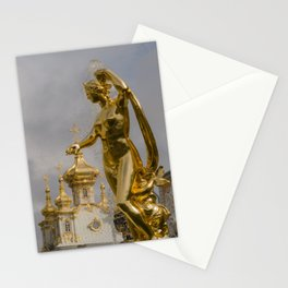 Galatea, Peterhof Grand Palace Stationery Cards