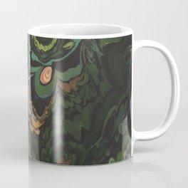 Forest Deep Coffee Mug