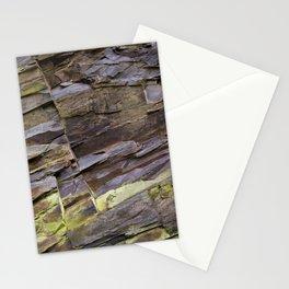 Slate wall Stationery Cards