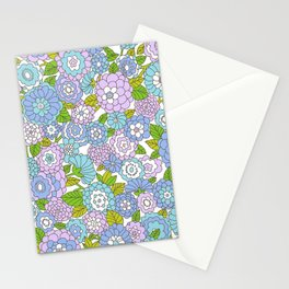 vintage 23 Stationery Cards