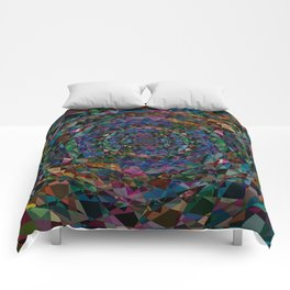 The Lovely Universe Comforters