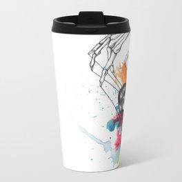 Dance Travel Mug