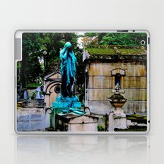 The Lady Weeps Laptop & iPad Skin
