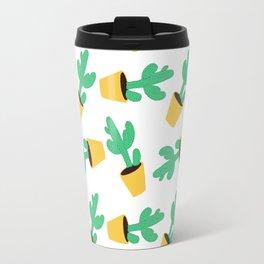 Cactus No. 3 Travel Mug