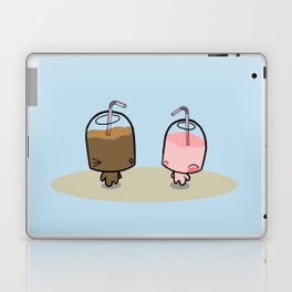 made for each other Laptop & iPad Skin