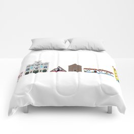 Portugal Comforters