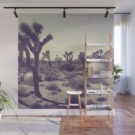 Hide and Seek Wall Mural