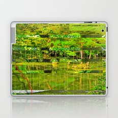 Landscape of My Heart (segment 3) Laptop & iPad Skin
