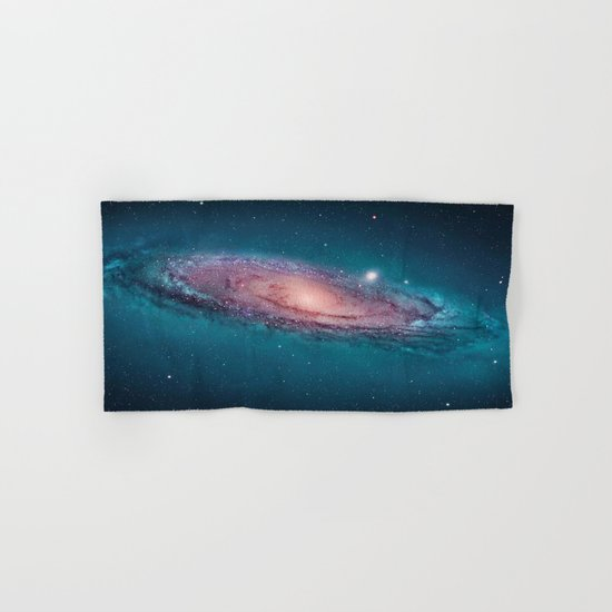 Nebula Hand & Bath Towel