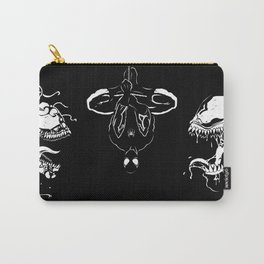 Holy Trinity Carry-All Pouch