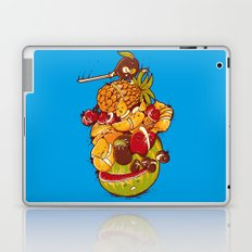 Little Warrior Laptop & iPad Skin