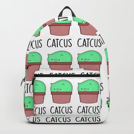 Catcus Backpack