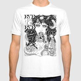 Adam tu rêves ! T-shirt